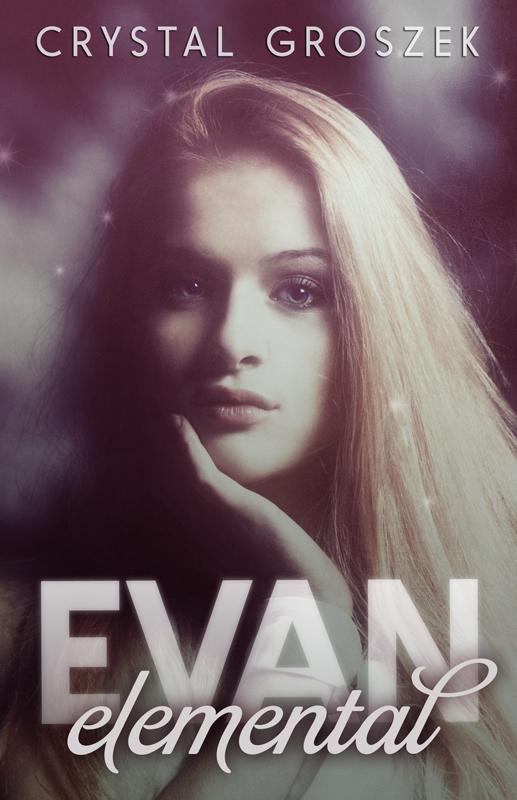 Evan Elemental Cover