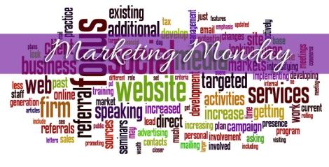 3 marketing monday