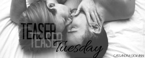 1 Teaser Tuesday Header