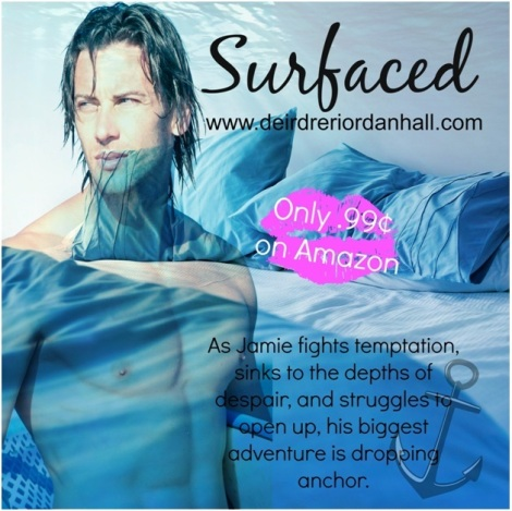 surfaced teaser