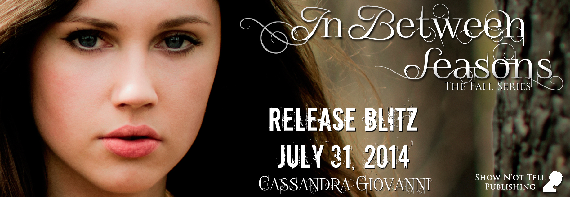 Release Day Blitz: In Between Seasons by Cassandra Giovanni – Excerpt & Giveaway
